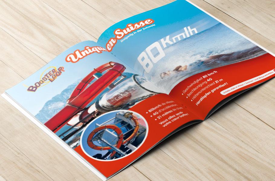 Brochure intérieure 2 Aquaparc