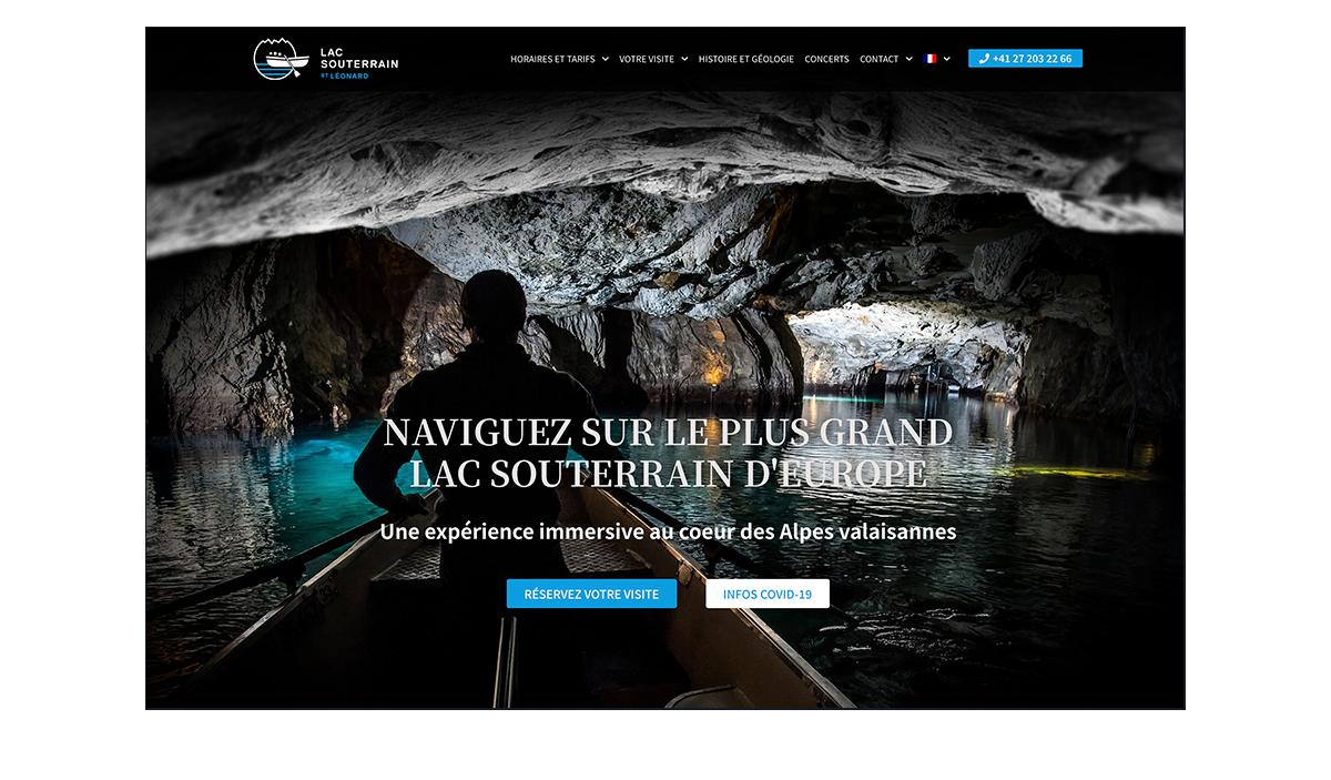 Website-LacSouterrain